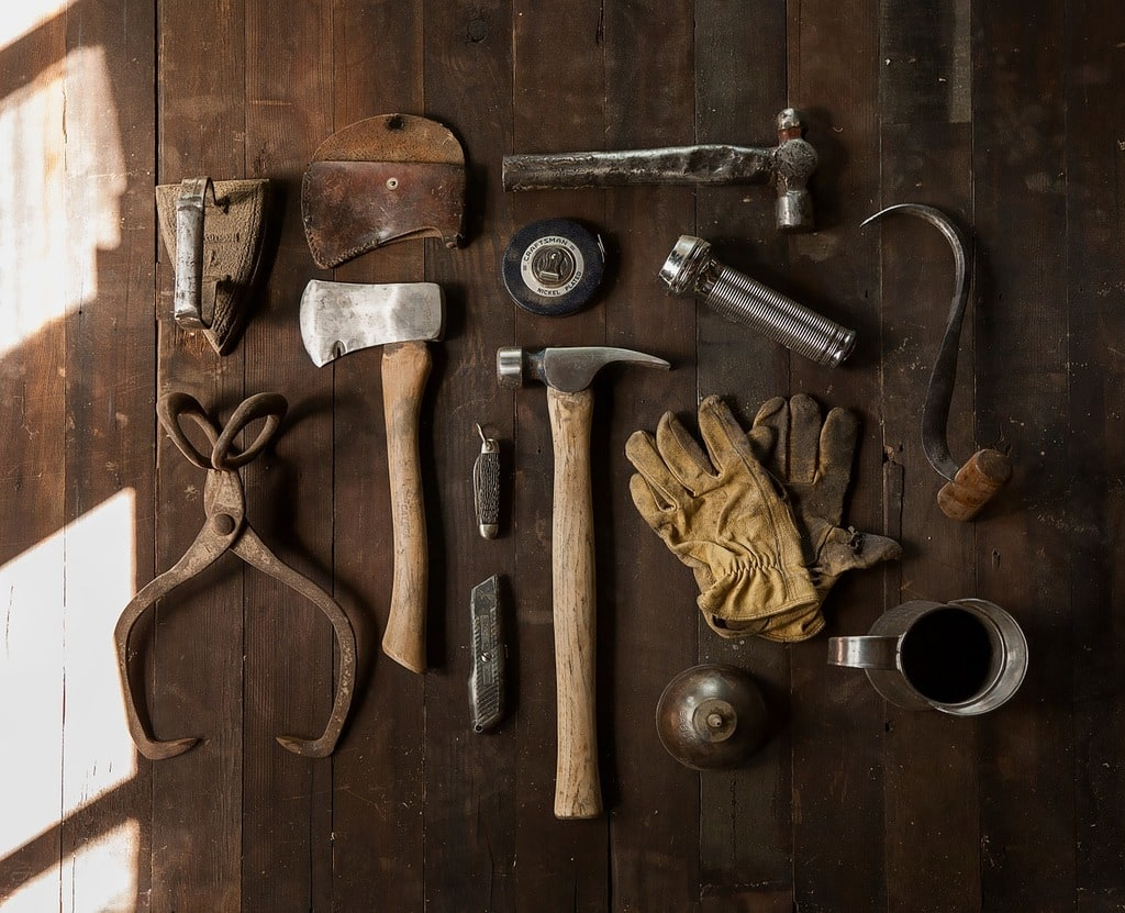 Comment aménager votre atelier ?